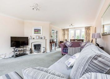 Thumbnail 3 bed detached house for sale in Marlborough Park, Denvilles, Havant