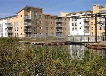 Thumbnail 2 bed flat to rent in Lockside, Marina One, Hill Road South, Chelmsford