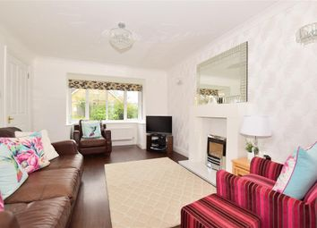 Thumbnail 4 bed detached house for sale in Easton Crescent, Billingshurst, West Sussex