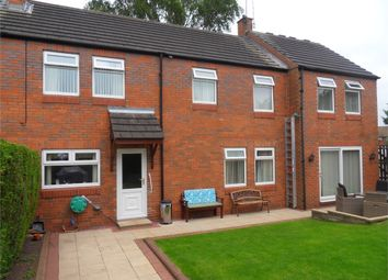 Thumbnail 5 bed end terrace house for sale in Kipling Close, Worksop, Nottinghamshire