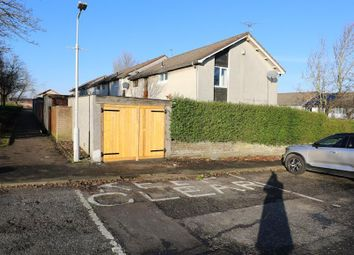 Thumbnail 2 bedroom end terrace house for sale in Muirfield Drive, Glenrothes
