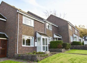 Thumbnail 2 bed terraced house for sale in Winslow Field, Great Missenden