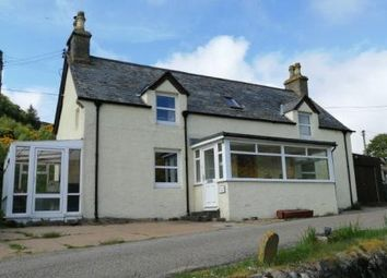 Thumbnail 3 bedroom detached house for sale in Marrel, Helmsdale