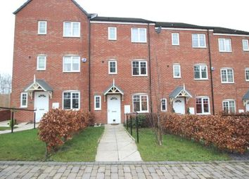 Thumbnail 4 bed terraced house for sale in Maddison Gardens, Birtley, Chester Le Street, County Durham