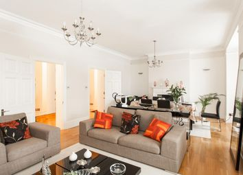 Thumbnail 5 bed flat to rent in Iverna Court, London