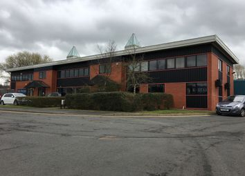 Thumbnail Office to let in Unit 3, Wavell Drive, Rosehill, Carlisle