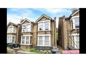 Thumbnail 1 bed flat to rent in Wilmington, Dartford