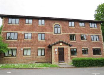 Thumbnail 1 bedroom flat to rent in Barrow Down Gardens, Southampton