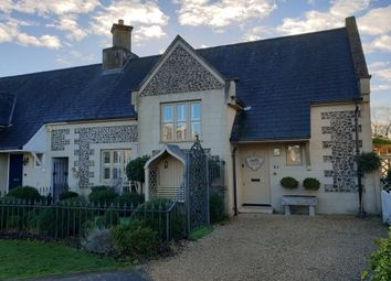 Thumbnail 2 bed cottage to rent in Drewitts Mews, Oving, Chichester