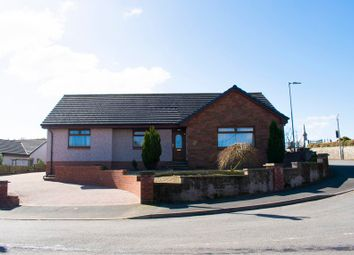 Thumbnail 5 bed detached house for sale in 1 Jennymill Gardens, Brydekirk, Dumfries & Galloway