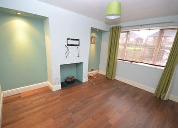 Thumbnail 3 bed semi-detached house to rent in Beechdale Road, Nottingham