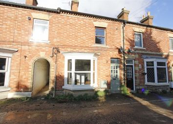 Thumbnail 2 bed terraced house for sale in Elm Terrace, Bourne