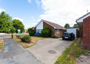 Thumbnail 3 bed bungalow for sale in Shepherds Way, Horsham