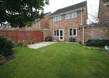 Thumbnail 3 bed detached house for sale in Chineham, Basingstoke, Hampshire