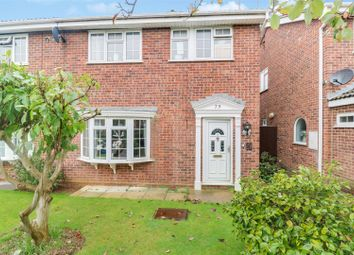 3 bed semi-detached house for sale in Neil Armstrong Way, Leigh-On-Sea SS9