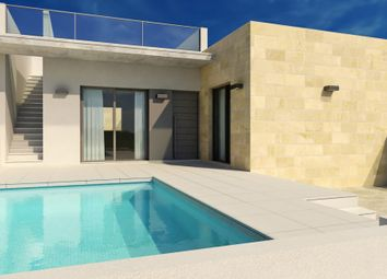 Thumbnail 2 bed villa for sale in Formentera Del Segura, Costa Blanca, Spain