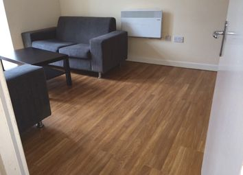 Thumbnail 1 bed flat to rent in Hall Road, Leeds, Armley
