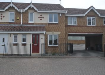 Thumbnail 3 bed town house for sale in Fox Farm Court, Brampton Bierlow, Rotherham