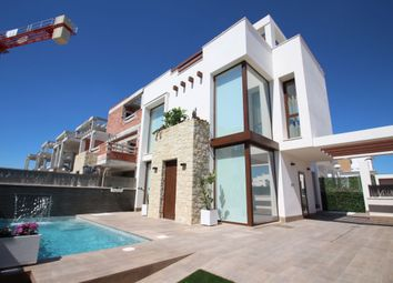 Thumbnail 3 bed villa for sale in Ciudad Quesada, Guardamar Del Segura, Spain