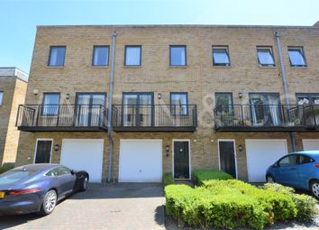 Thumbnail 4 bed town house to rent in College Road, The Historic Dockyard, Chatham