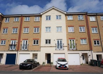 5 bed terraced house for sale in Barbuda Quay, Eastbourne BN23