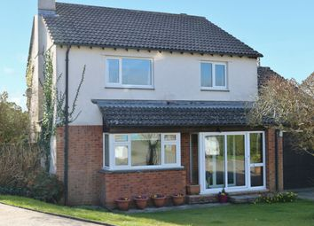 Thumbnail 3 bed detached house for sale in St Petrocs Meadow, Padstow