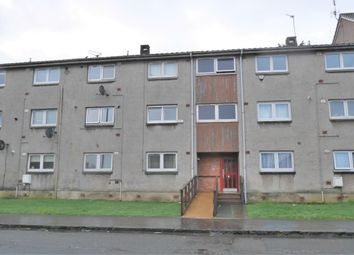 Thumbnail 1 bed flat for sale in Gertrude Place, Barrhead
