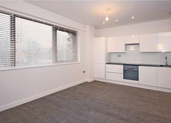 Thumbnail 1 bed flat to rent in Everard Close, St Albans, Hertfordshire