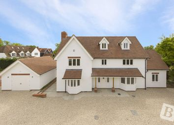Thumbnail 6 bed detached house for sale in St Peters Close, Goldhanger, Maldon, Essex
