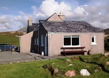 Thumbnail 3 bedroom detached house for sale in Breanish, Uig, Isle Of Lewis