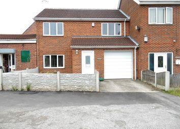 Thumbnail 2 bed detached house for sale in Doncaster Road, Oldcotes, Worksop