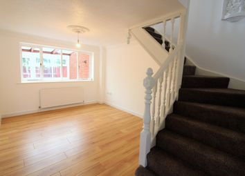 Thumbnail 3 bed terraced house to rent in Greasham Drive, Chadwell Heath