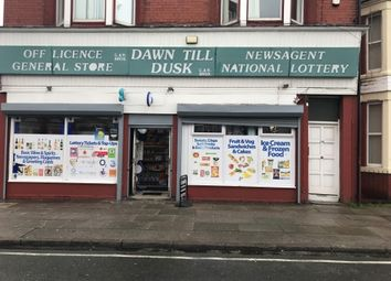 Thumbnail Retail premises for sale in Liverpool, Merseyside
