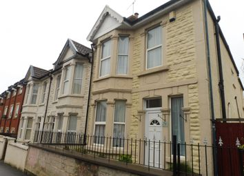 Thumbnail 3 bed end terrace house for sale in Blackswarth Road, St George, Bristol