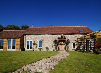 3 bed barn conversion for sale in Black Lane, Chantry, Frome BA11