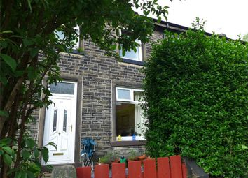 Thumbnail 2 bed terraced house to rent in Royds Street, Marsden, Huddersfield, West Yorkshire
