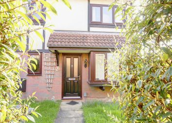 Thumbnail 1 bed semi-detached house for sale in Queensbury Close, Bedford