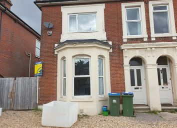 Thumbnail 7 bed detached house to rent in Alma Road, Southampton