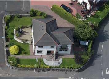 Thumbnail 4 bedroom detached house for sale in Bridgend Court, Castlecary, Glasgow