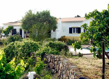 Thumbnail 3 bed country house for sale in São Marcos Da Serra, Silves, Portugal