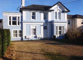 Thumbnail 1 bed flat for sale in Ashey Road, Ryde