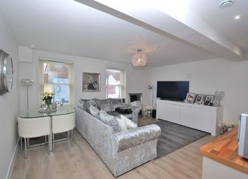 Thumbnail 2 bed flat for sale in Godfreys Mews, Chelmsford