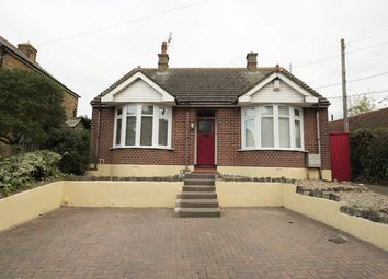 Thumbnail 4 bed bungalow for sale in Church Street, Whitstable, Kent
