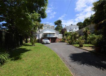 3 bed detached bungalow for sale in Torwood Gardens Road, Torquay, Devon TQ1