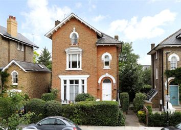 Thumbnail 3 bed flat for sale in Ridgway Place, Wimbledon Village