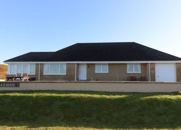 Thumbnail 4 bed detached bungalow for sale in 22 Fiscavaig, Isle Of Skye