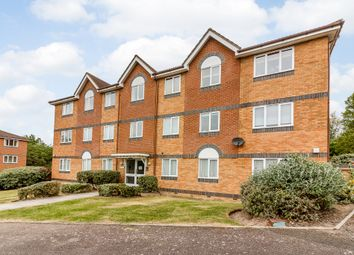 Thumbnail 2 bedroom flat for sale in Chancel Mansions, Hebbecastle Down, Bracknell