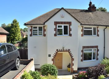 Thumbnail 2 bed semi-detached house for sale in Ashurst Road, Tadworth
