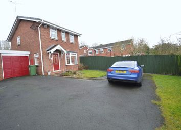Thumbnail 3 bed property for sale in Ladbrook Close, Redditch