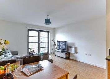 Thumbnail 1 Bedroom Flat To Rent In Short Let, Limehouse